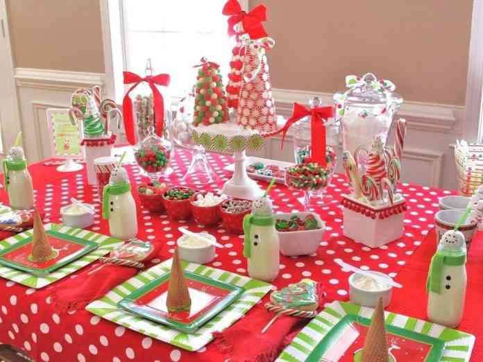 These holiday party themes are going to have your guests talking about it for days! Here are some of the top Christmas party ideas for you!