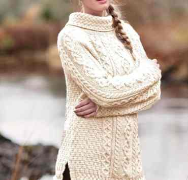 These warm jumpers will look great on you and keep you cosy during the cold fall and witner nights! These are the best ones you can buy!