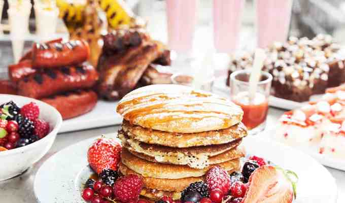 These winter brunch recipes are perfect for anyone who is looking to have a late morning get together with friends! Here are some of the best!