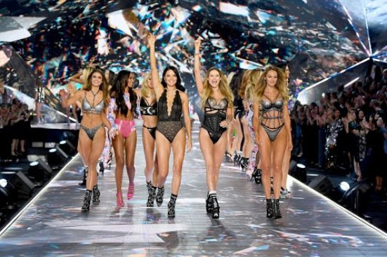 I Trained Like A Victoria's Secret Model For A Week And This Is What It Was Like
