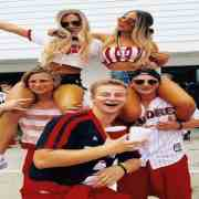 Wish your time at Indiana University would never come to an end? Make your time memorable with these 10 things you have to do before you graduate.