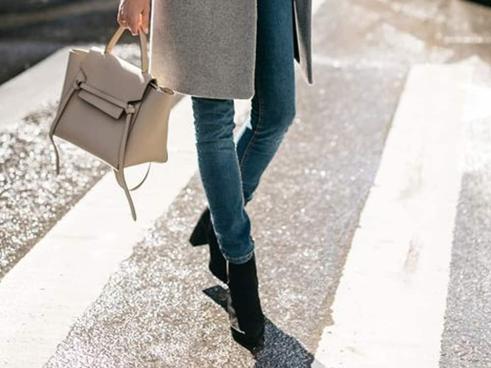 These winter booties are going to look great on you once the cold days hit! Here is a list of our favorite bootie looks for you!