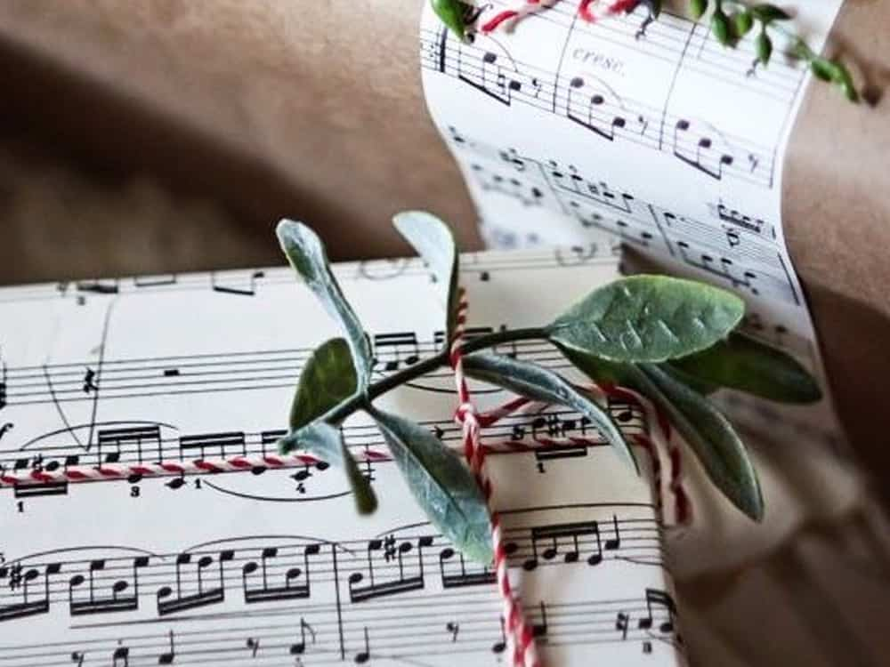 These gifts for music lovers are going to be perfect for them! If you know someone who loves music then they will love all of these music gift ideas!