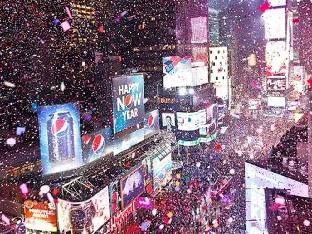 New Year's Eve is an event that you want to spend in the city! We've put together a list of the best cities to spend the holiday in!