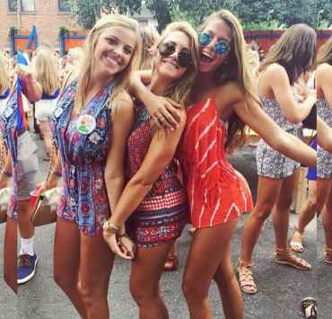 The gameday outfits at the University of Florida you don't want to miss! We have everything that your gameday wardrobe needs.