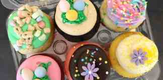 We've put together a list of the 15 most delicious Easter dessert recipes to try out this year. Put your boring traditional Easter recipes on hold and give these a taste, you won't be disappointed.