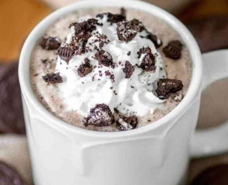 These hot chocolate recipes are going to warm your soul this holiday season! We've put together a list of some of the best ones out there!
