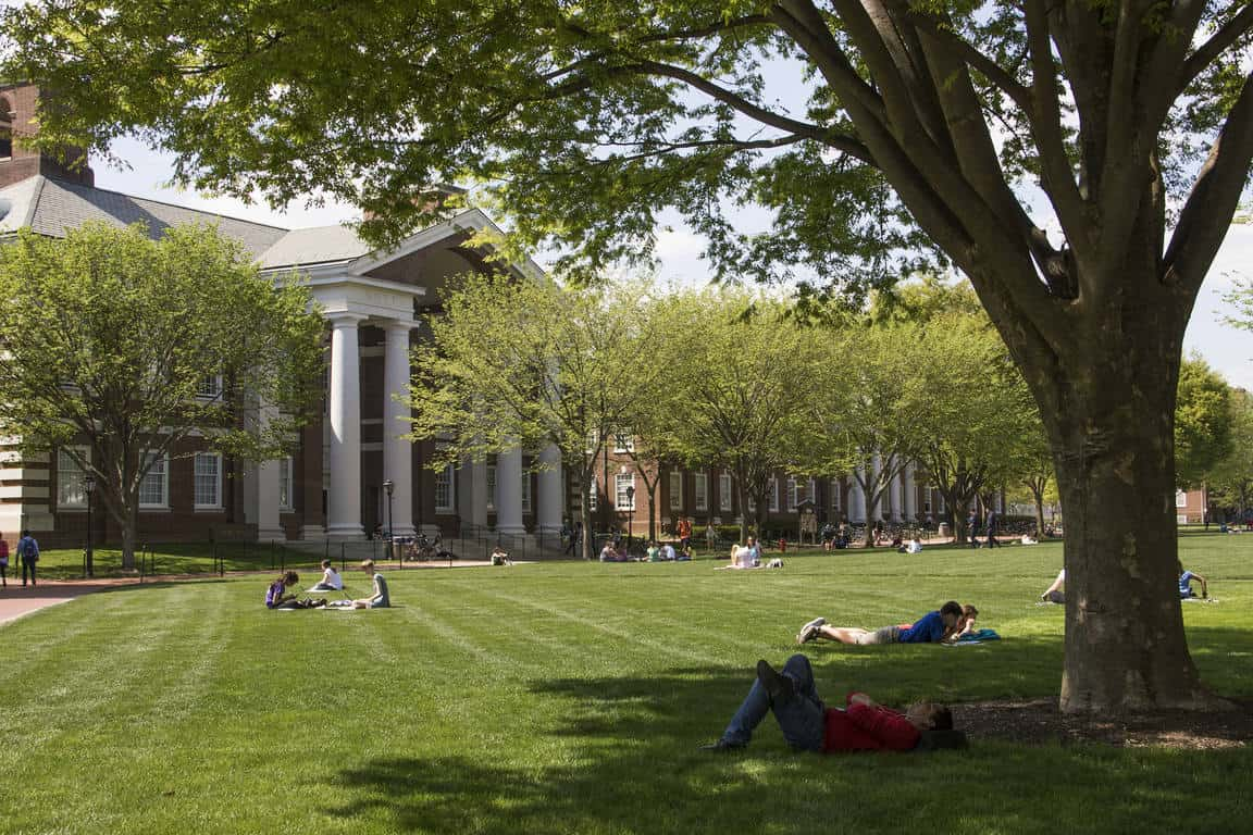10 Things You Will Never Hear a University of Delaware Student Say