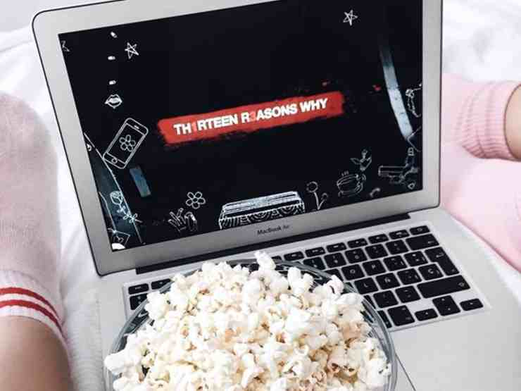 Netflix is a primary source of binge-watching your TV shows. However, being stuck between shows can be boring & leaves you searching for a good show to watch.