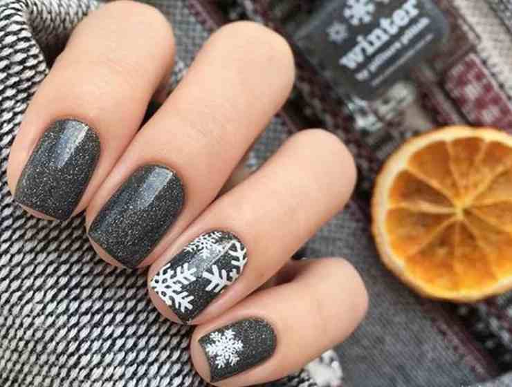 These nail trends for winter will have your nails looking totally on point! We've put together a list of some of our favorite nail trends!