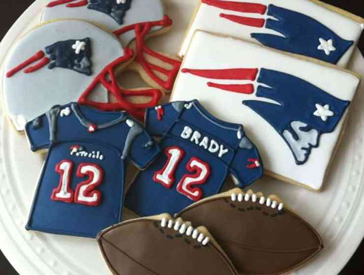 Any Patriots fan wants to have the best Superbowl party ideas out there! With that in mind, here are some of the top ideas for you!