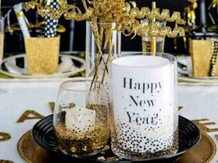 These New Year's Eve decorations are going to make your next party look great! These are our top decorations that you need now!