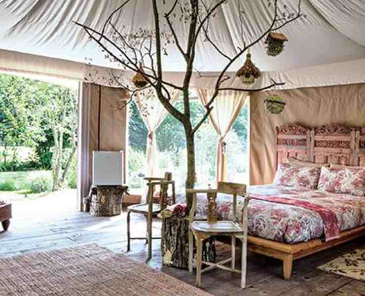 Finding the best glamping campgrounds is important! We're put together a list of the most top tier glamping campgrounds for you!