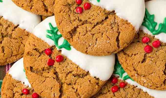 These christmas desserts will have your family completely stuffed this holiday! Check out these tasty Christmas desserts asap!