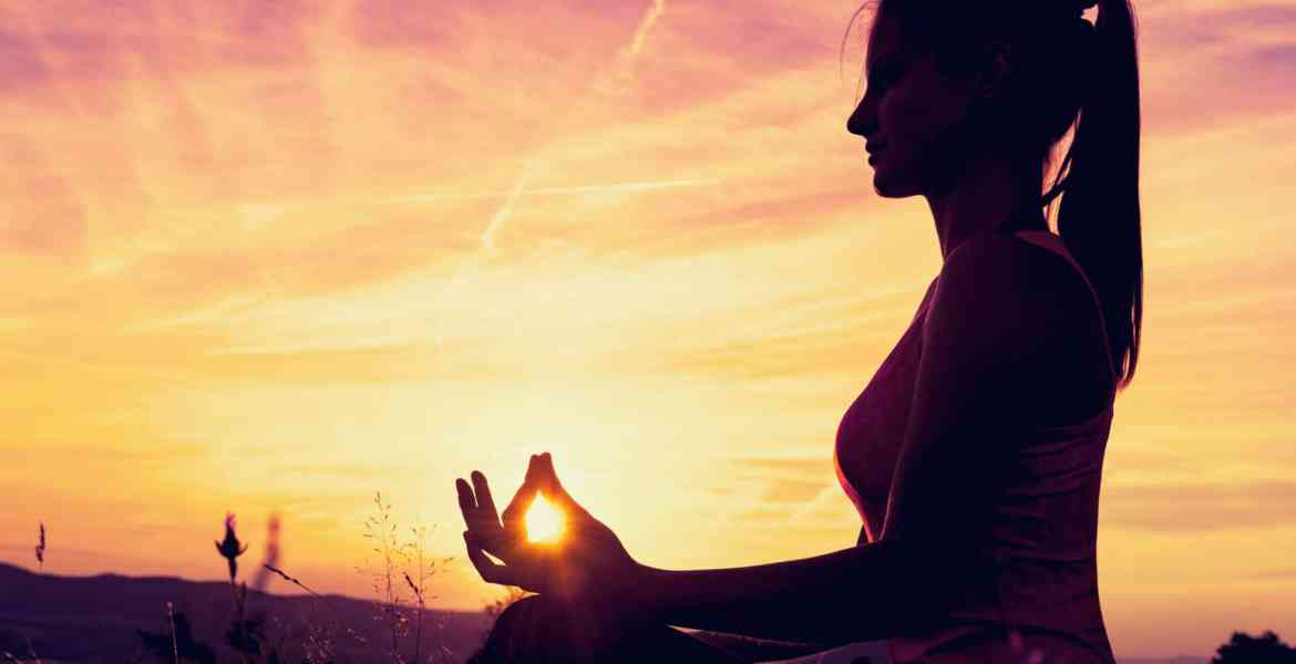 There are so many yoga mantras and sayings for self-help, personal growth, stress reduction, and healthy lifestyle. Here's the mantras you need to know.