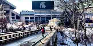 Michigan State University comes with a lot of signs of being a student there. Here is a list of 20 of those signs that point you out.