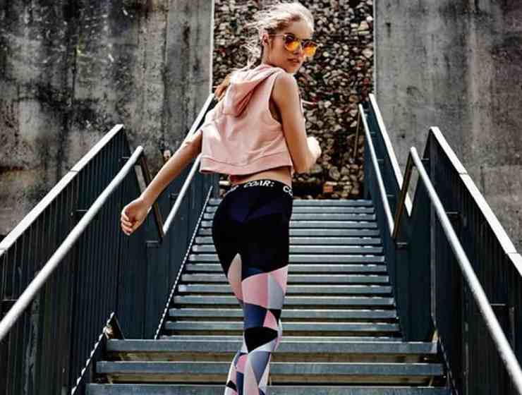 Active wear outfits need to be both cute and comfortable to keep you motivated during your daily workout routine! Here are some of the best!