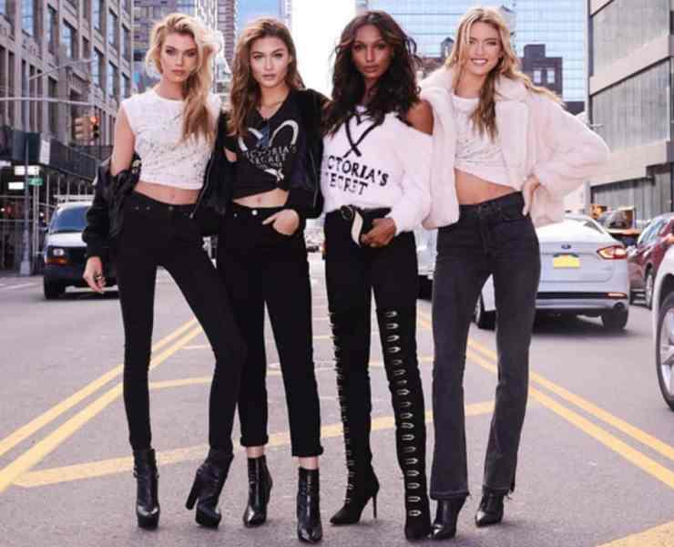 Victoria's Secret models make walking down the runway seem effortless. I tried eating like a Victoria's Secret Model to get catwalk ready and here's what happened.