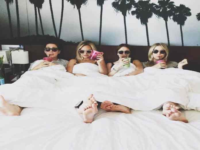 Here is our list of spring break trip ideas perfect for a girls trip. Escape the madness of spring break and spend sometime with your gals!