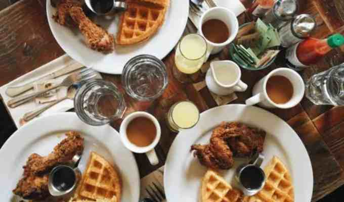 Finding the best brunch spots in the bay area isn't as hard as you may think! We've put together a list of the best spots to get brunch around!