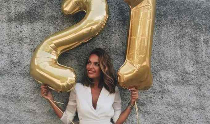 Your 21st birthday is a huge deal. Find the perfect outfit to take on the night in. Here are the best birthday outfits for you!