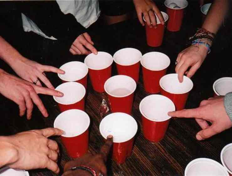 10 Fun Drinking Games To Play This Saint Patrick's Day that are sure to keep your night going all night long. Here the best ones!