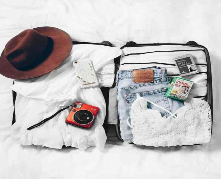These packing tips will make your next packing experience must easier, and hopefully all of your future vacations as well.
