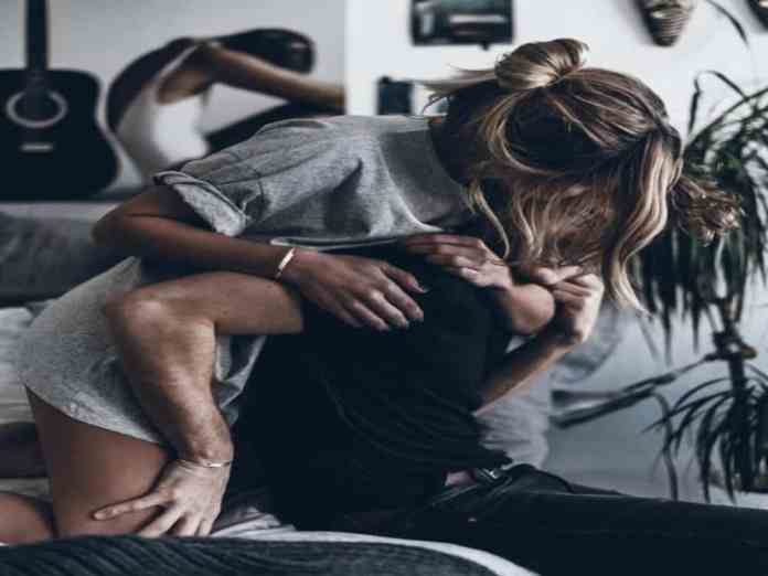 Dominance in bed is a sensational experience that every couple should try in order to add some spunk into their sexual relationship.