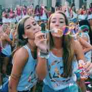 Greek life isn't all that it's cracked up to be. Sure, it looks like fun and you have lifelong sisters and brothers, but at what cost?