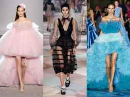 Here's our pick of 10 Grammys looks that we really are hoping to see this year. Thank you very much Paris Haute Couture Week for the inspo!