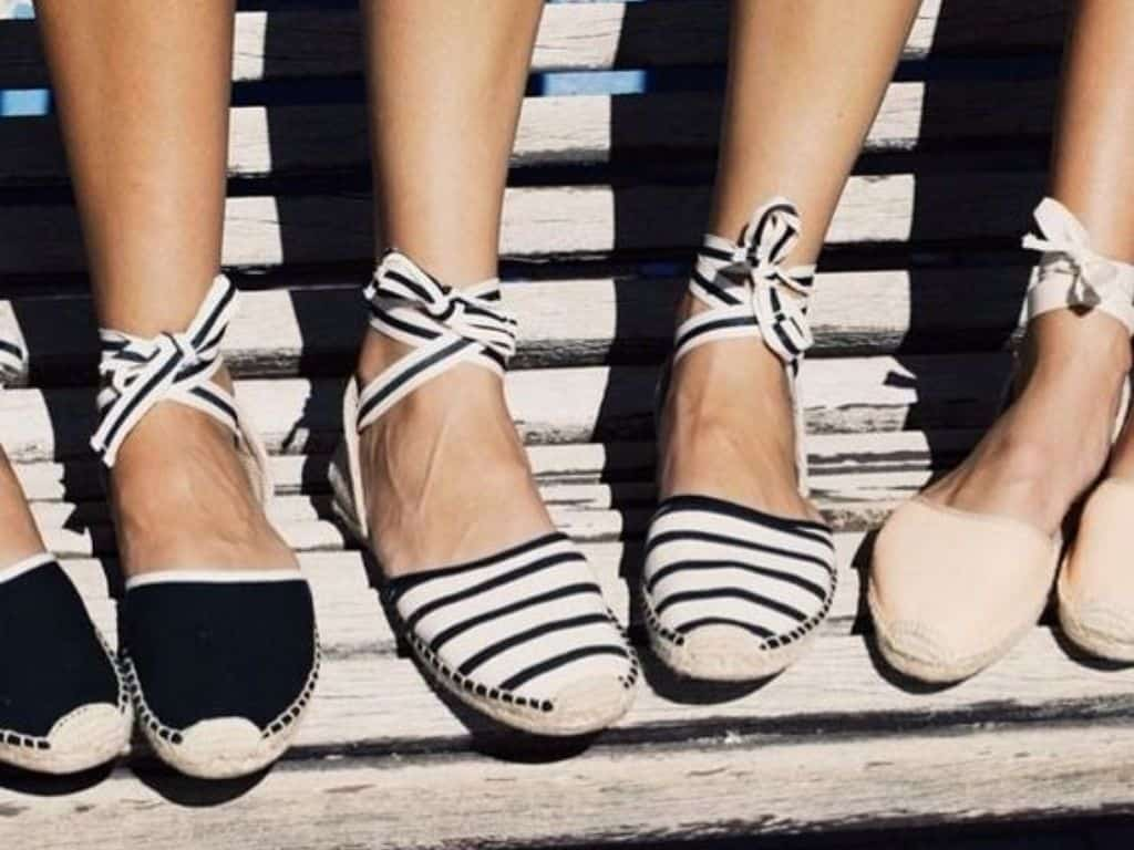 10 Summer Shoes That Will Have Your Feet Looking Fab