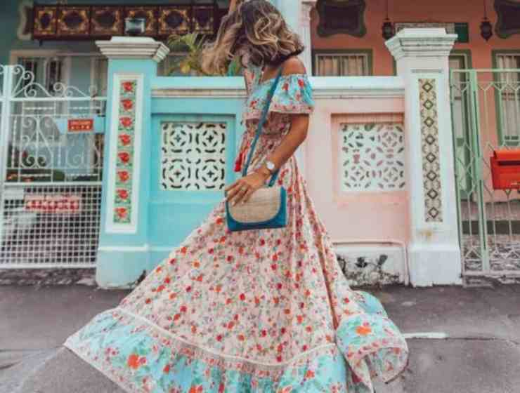 Springtime is around the corner and you need to stock up on spring maxi dresses. Get one for every occasion so you are prepared this spring season.