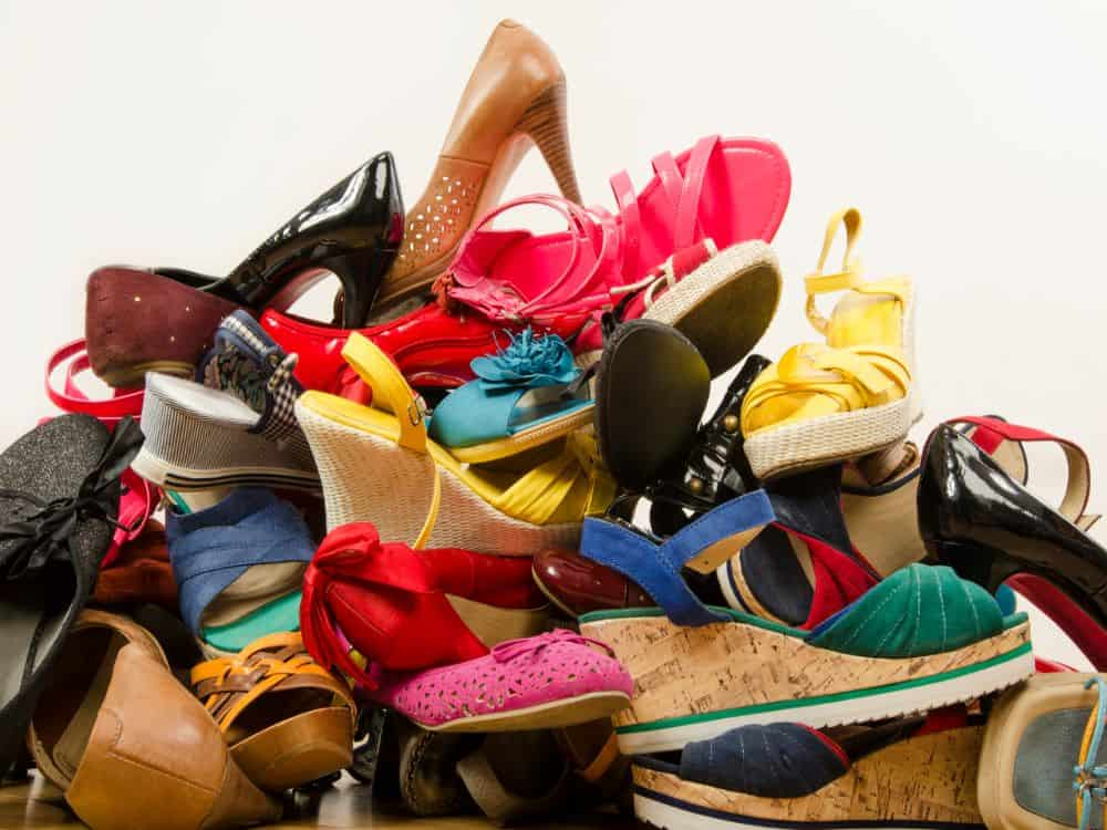 10 Shoe Organization Tips That Will Be A Life Saver For You