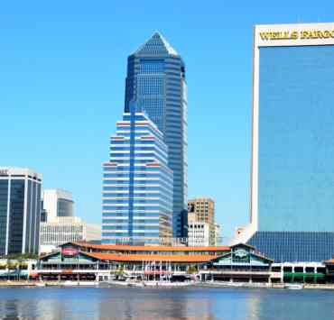 For most of us, where you're from defines who you are! And if you're from Jacksonville, Florida we bet you're familiar with a few of these things.