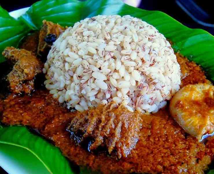 10 Nigerian Foods You Need To Trying During Your Trip