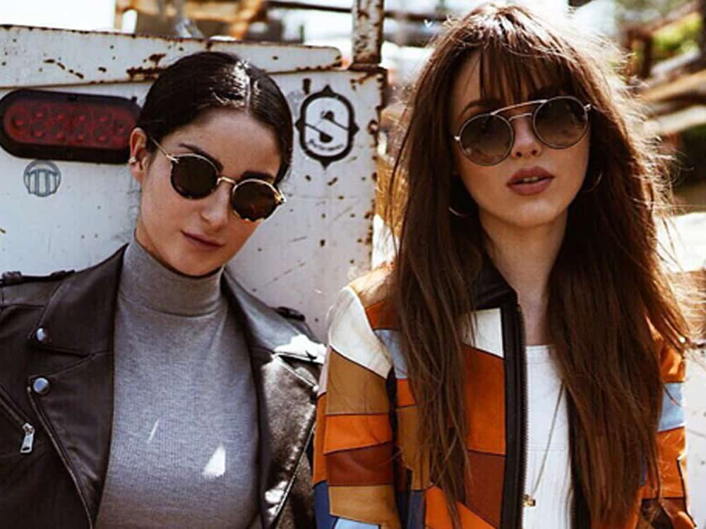 10 Sunglasses Styles To Try This Spring