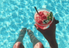 When summer is around the corner, you need fun summer drinks to keep you cool and hydrated. Check this list of 10 fun drinks that will make you feel like you are living by the pool this summer.