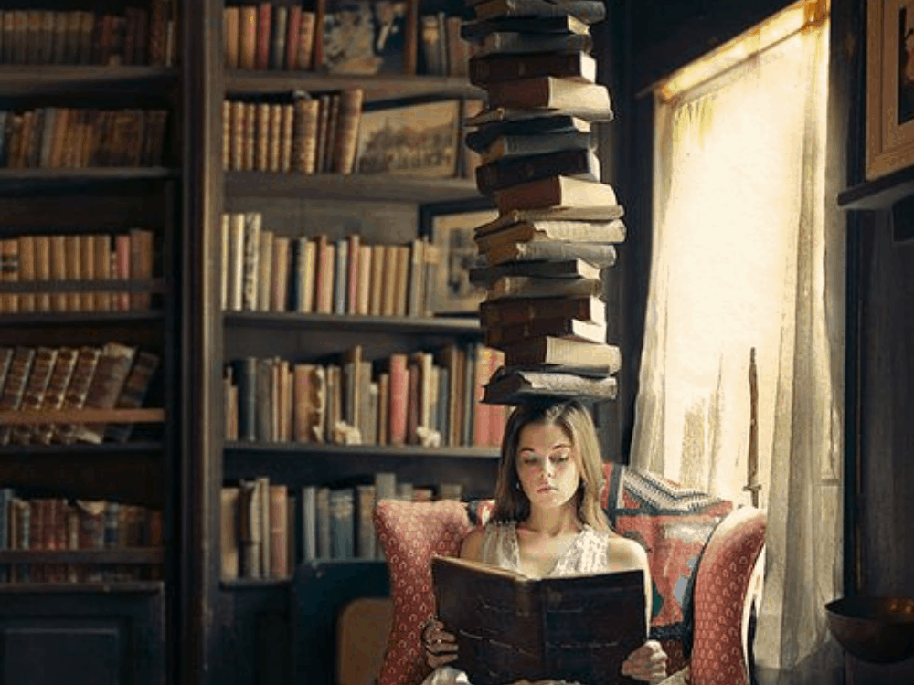 The Best Self Help Books You Need To Read