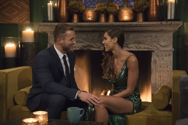 The Absolute Best Looks Of The Bachelor So Far