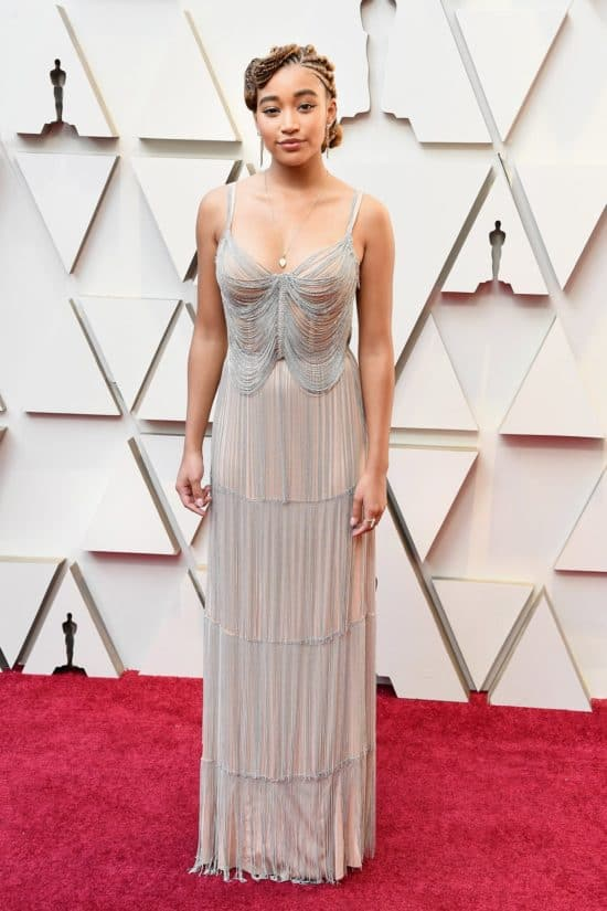 Oscars 2019: The Absolute Best Red Carpet Looks