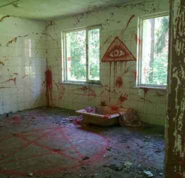 10 Scariest Places In The World You Should Never Visit