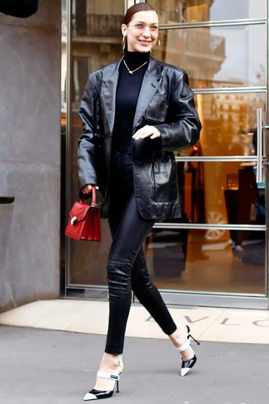 Our Favorite Celebrity Looks of This Week