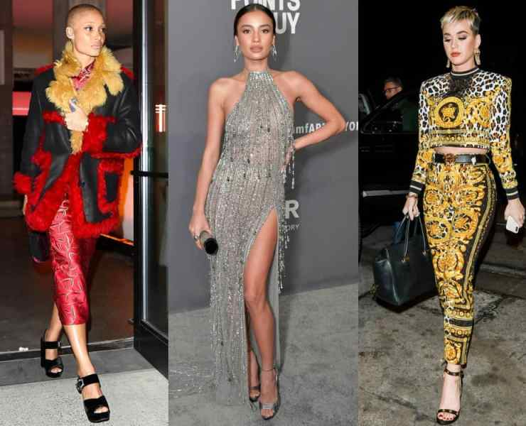 Here are our favorite celebrity looks of this week! Spoiler Alert: Zayn wins the title of Best Eye-Candy Man of the week, hands down.