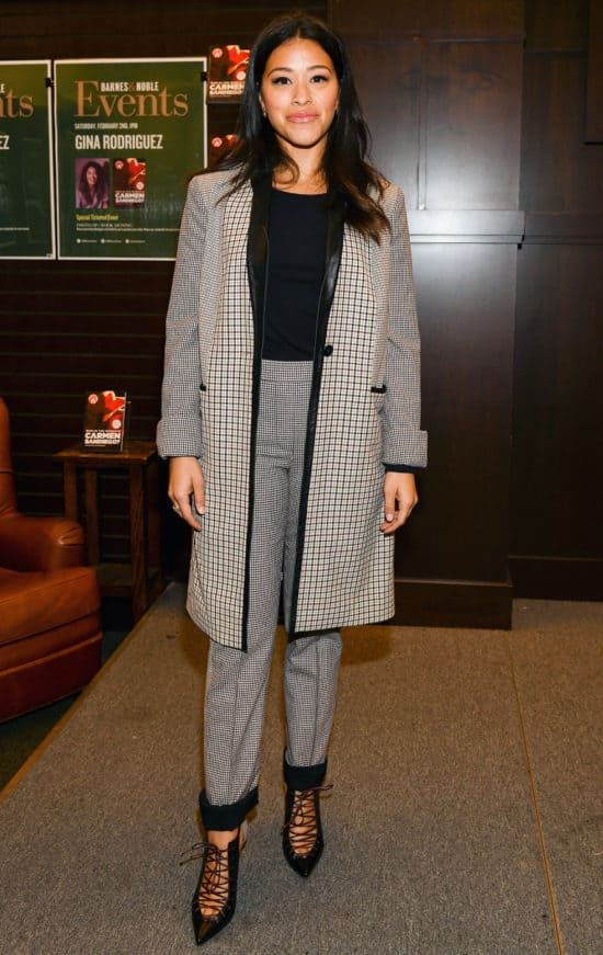 Fashion Moments: Our Favorite Celebrity Looks Of The Weekend