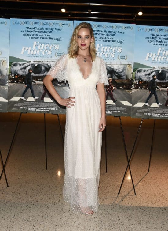 Our Favorite Jennifer Lawrence Looks Of All Time