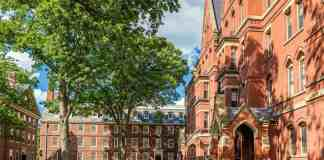 15 Famous Alumni From Harvard University
