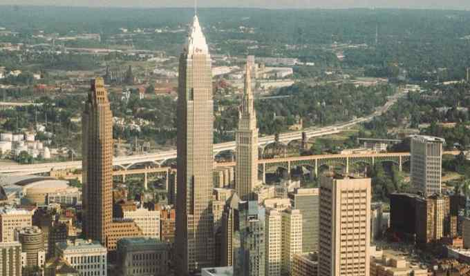 You Know You Are From Cleveland, OH If...