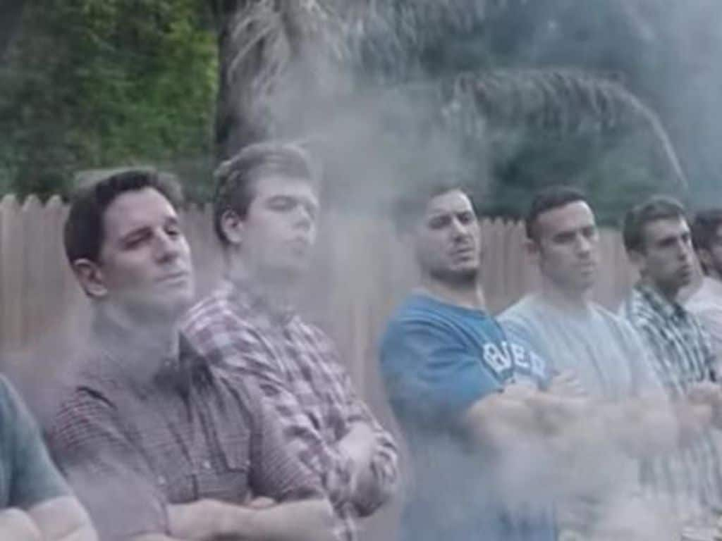 The media attention surrounding the Gillette commericial may seem like an overreaction but after watching it multiple times I feel unsettled by it.