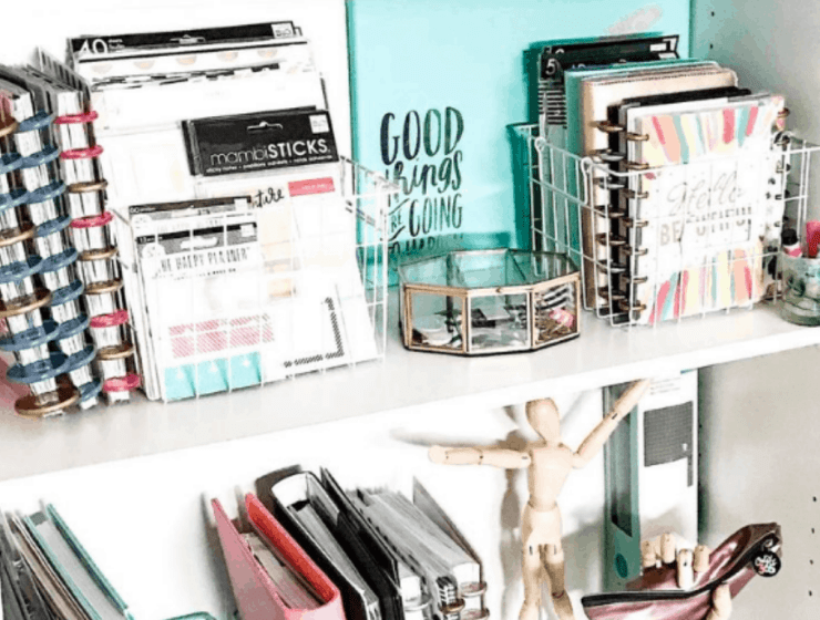 10 Ways To Stay Organized With A Busy Schedule