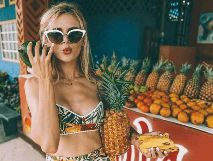 10 Healthy Summer Recipes To Keep That Bikini Body